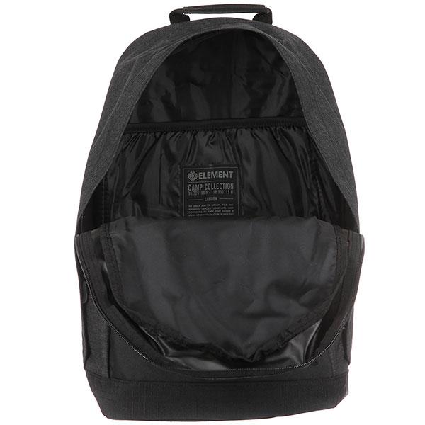 Рюкзак городской Element Camden Black Heather