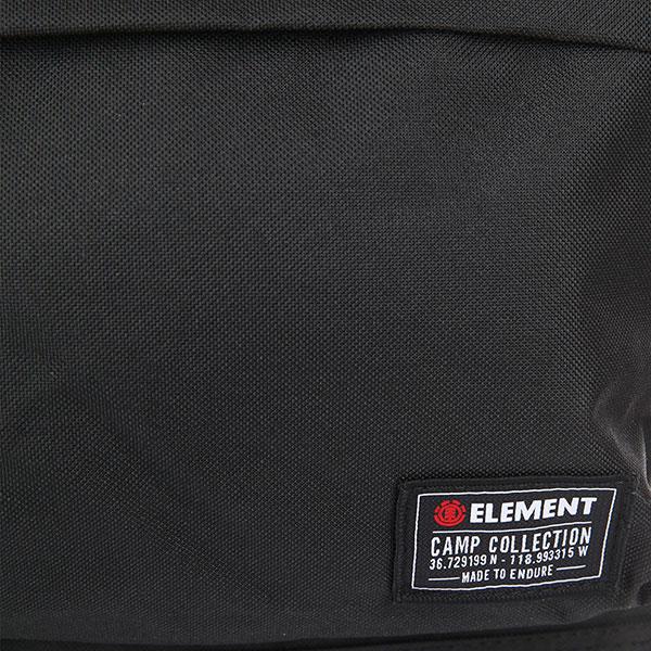 Рюкзак городской Element Beyond Flint Black
