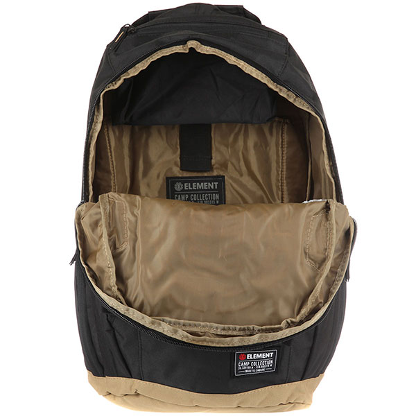 Рюкзак спортивный Element Mohave Flint Black