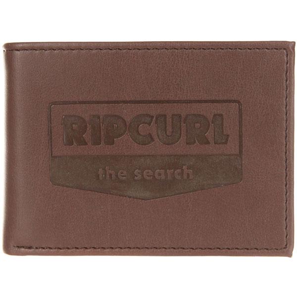 Кошелек Rip Curl Classics Pu Slim Brown
