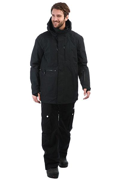 Сноубордическая куртка DC SHOES Command