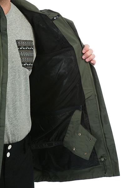 Куртка DC Command Beetle