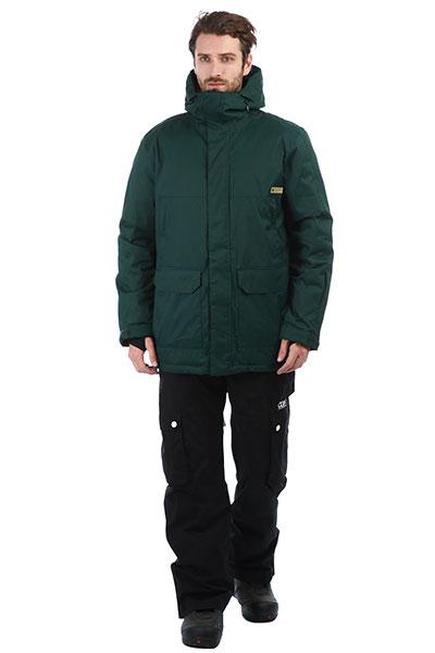 Куртка DC Harbor Pine Grove