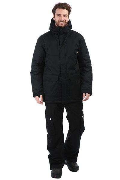 Сноубордическая куртка DC SHOES Harbor