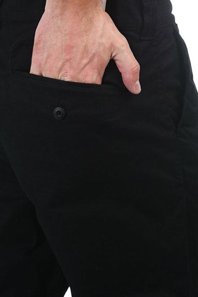 Штаны широкие DC Magenta X Dc Black