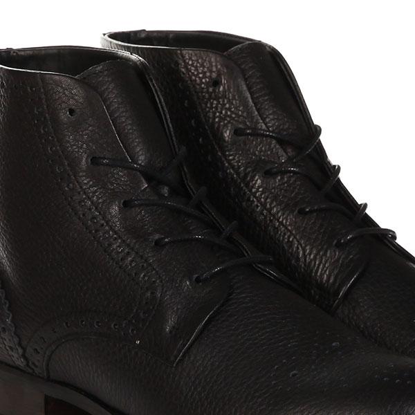 Высокие ботинки женские Clarks Netley Freya Чeрные