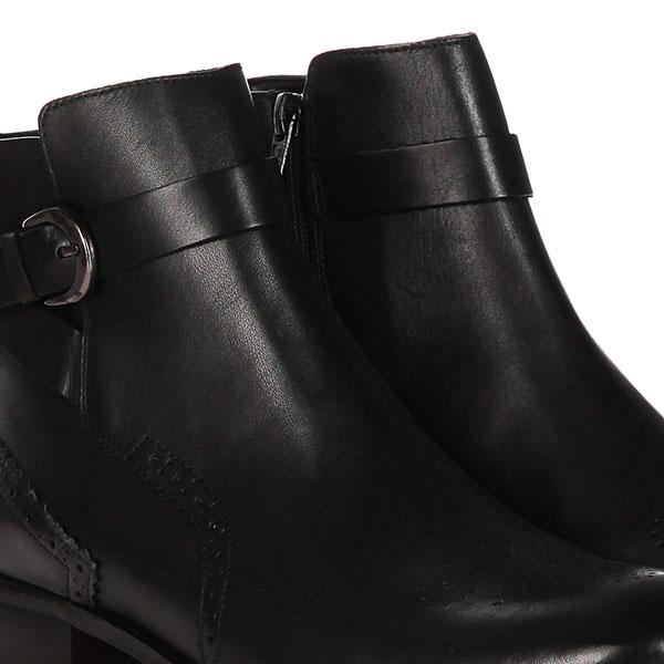 Ботинки женские Clarks Netley Olivia Черные