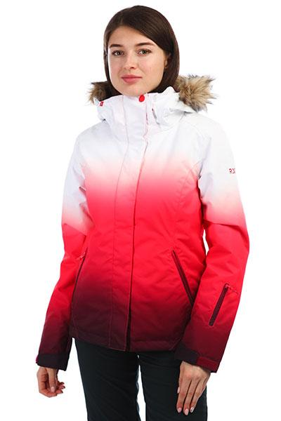 Сноубордическая куртка ROXY Jet Ski SE