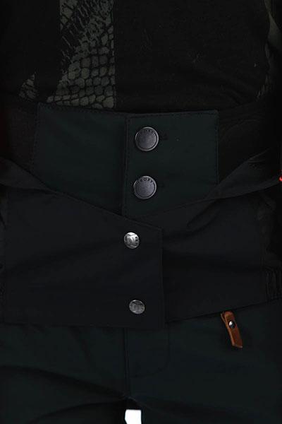 Сноубордическая куртка DC SHOES Liberty