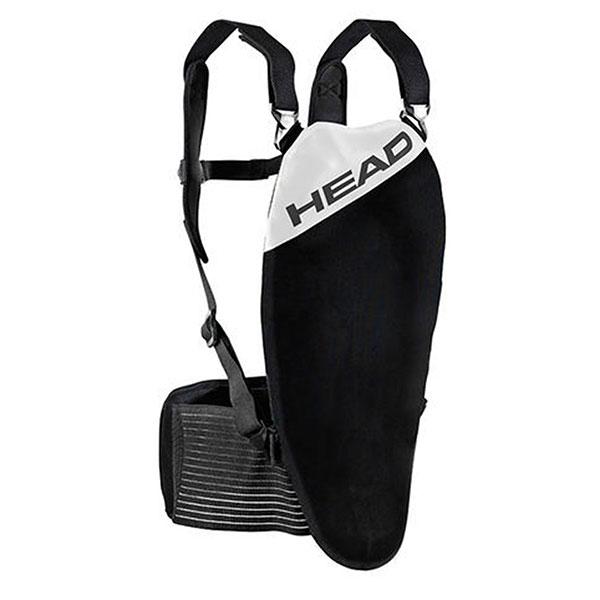 Защита Head Flexor Unit Black