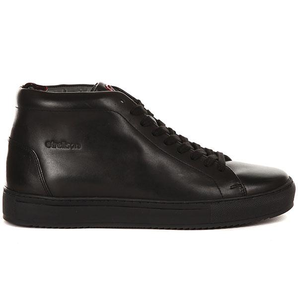 Ботинки Strellson Evans Черные