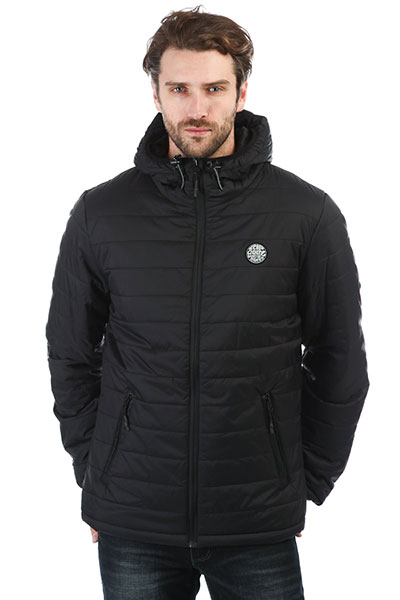 Куртка Rip Curl Originals Insulated Black