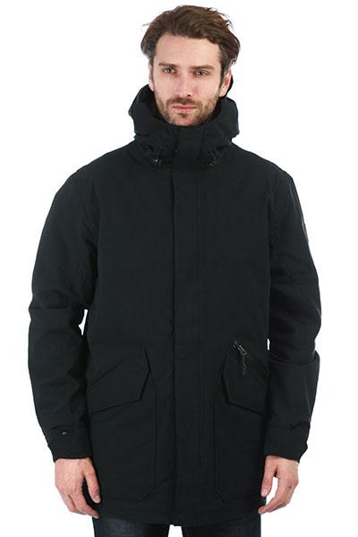 Куртка Rip Curl Premium Anti-series Black