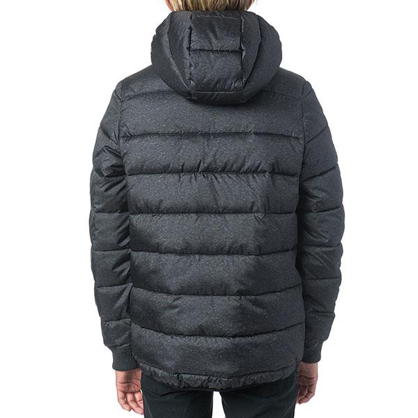Куртка зимняя Rip Curl Puffer Pocket Dark Marle