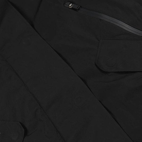 Куртка Krakatau Mercury Black