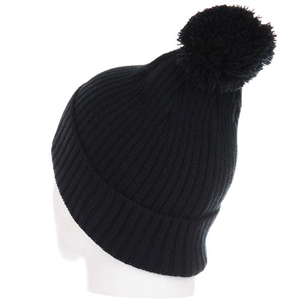 Шапка TrueSpin Frost Black