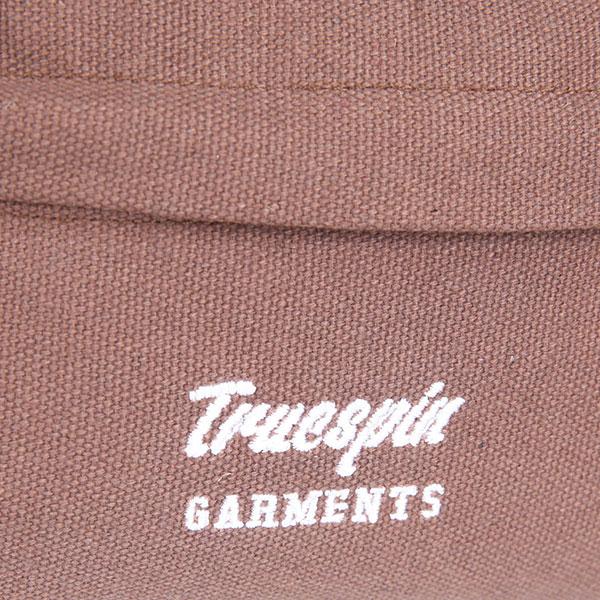 Сумка поясная TrueSpin Waistbag #1 Brown/Beige