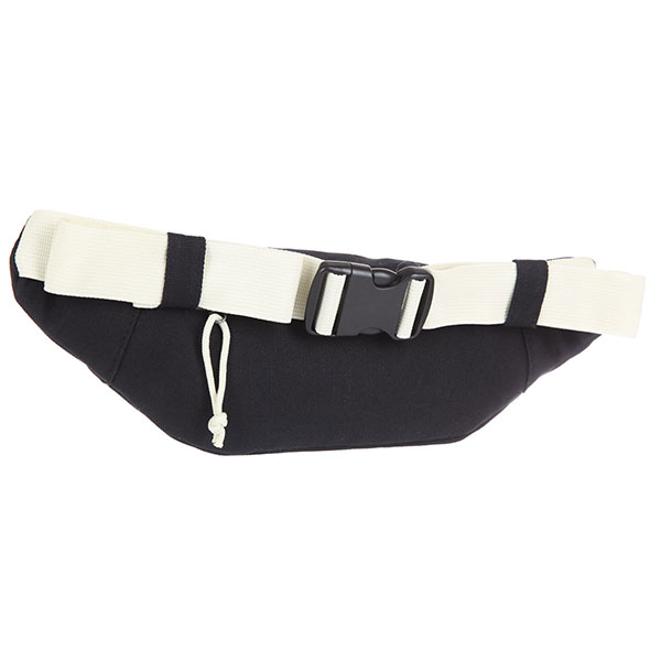Сумка поясная TrueSpin Waistbag #1 Black