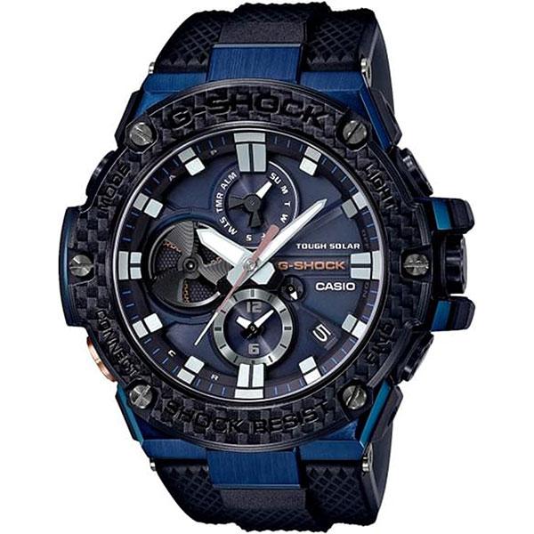 Электронные часы Casio G-shock 69129 gst-b100xb-2aer