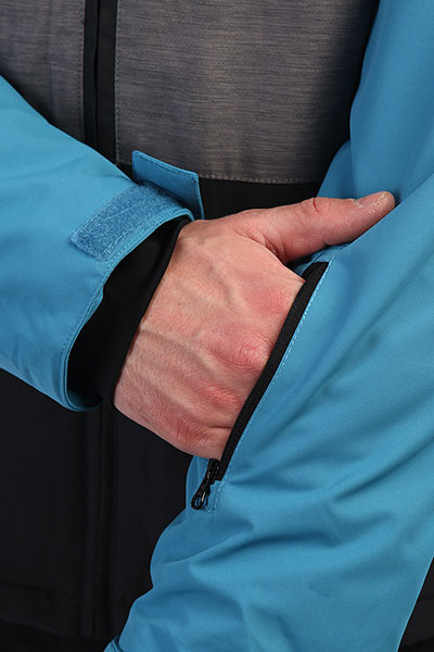 Куртка Rip Curl Enigma Stacka Tornado