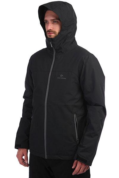 Куртка Rip Curl Enigma Jet Black