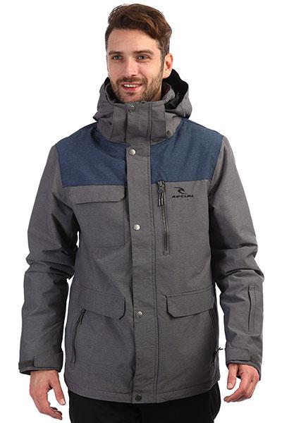 Куртка сноубордическая Rip Curl Cabin Tornado