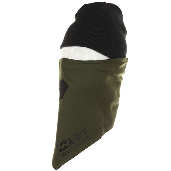 Маска Billabong Expedition Facemask Grape Leaf