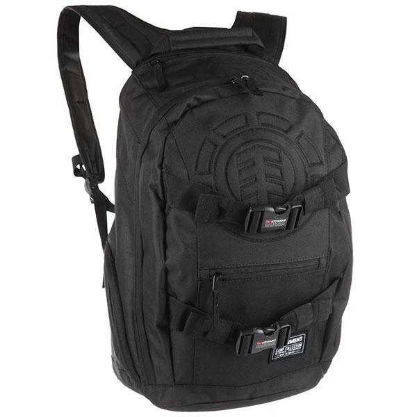 Рюкзак спортивный Element Mohave Bpk All Black