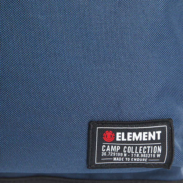 Рюкзак городской Element Beyond Bpk Midnight Blue