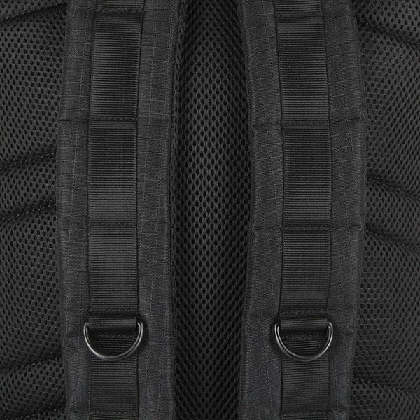 Рюкзак городской Element Cypress Bpk All Black
