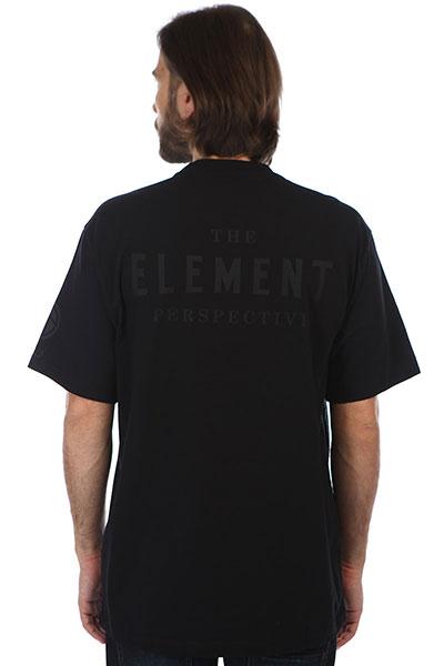 Футболка Element Nick Garcia Flint Black