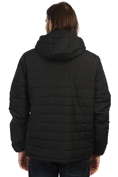 Куртка Element Alder Puff Flint Black
