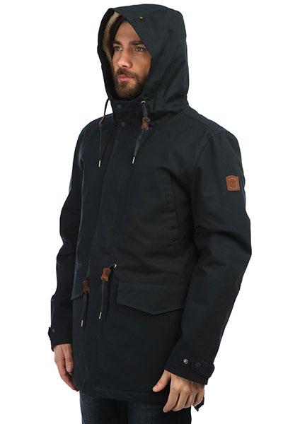 Куртка парка Element Roghan Eclipse Navy