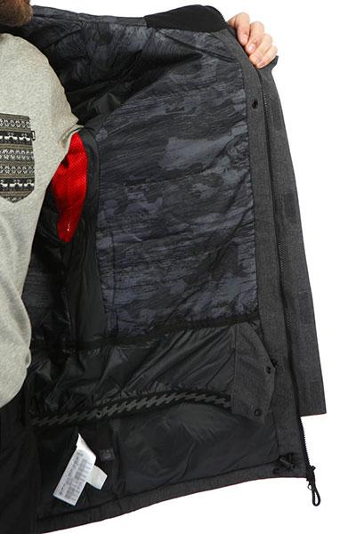 Куртка Billabong Adversary
