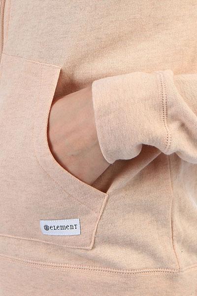 Кардиган женский Element Lette Zip Blush