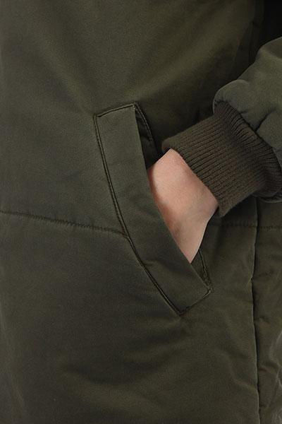 Куртка парка женская Billabong Under