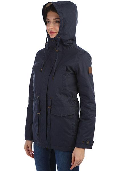 Куртка парка женская Element Misty Indigo