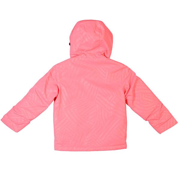 Куртка детская Billabong Sula Peach