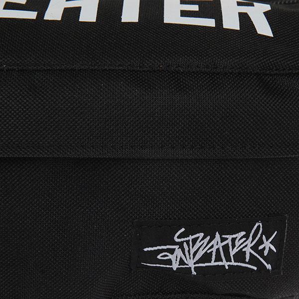 Сумка поясная Anteater Minibag black_anteater