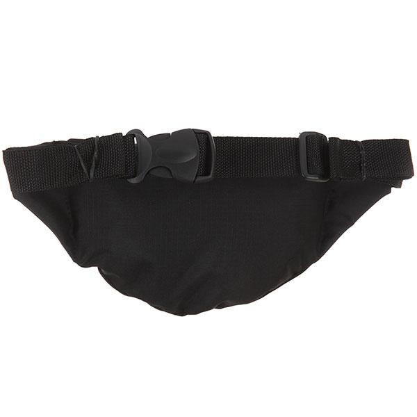 Сумка поясная Anteater Ripstop black