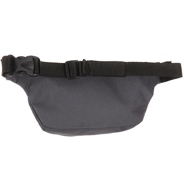 Сумка поясная Anteater Waistbag grey