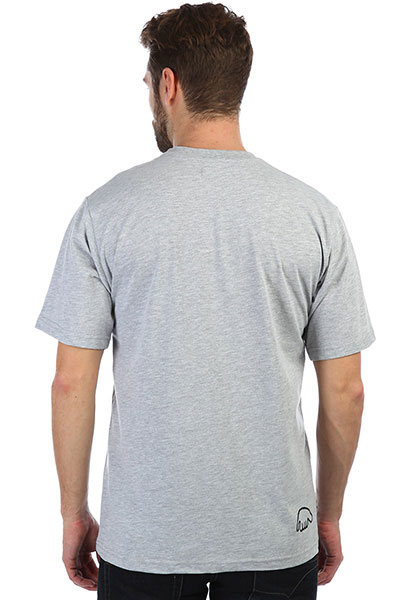 Футболка Anteater 385 Grey