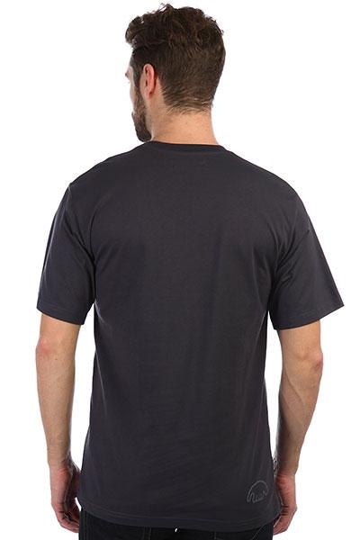 Футболка Anteater 387 Grey
