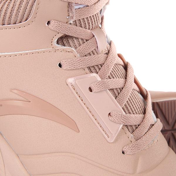 Ботинки зимние ANTA
