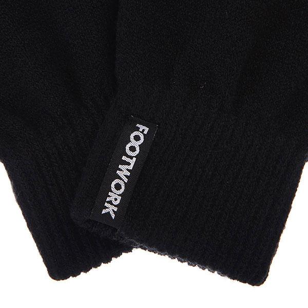 Комплект Footwork Black Pack