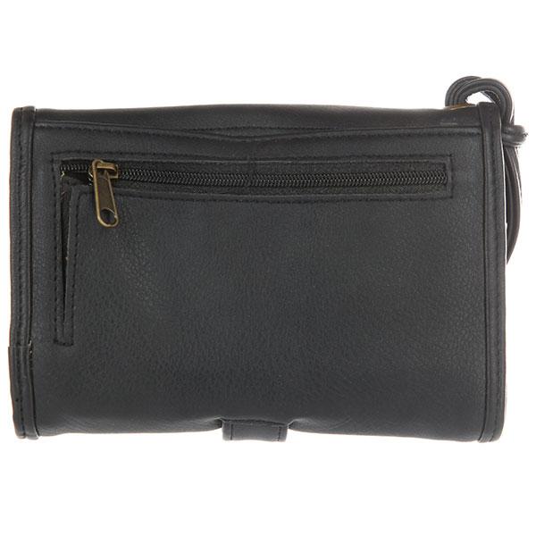 Кошелек Element Spice Wallet Black