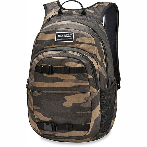 Рюкзак спортивный Dakine Point Wet/Dry 29 L Field Camo