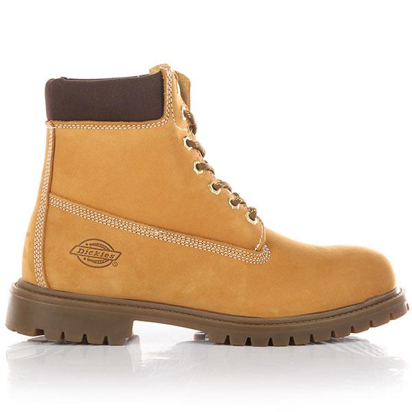 Ботинки высокие Dickies San Francisco Honey