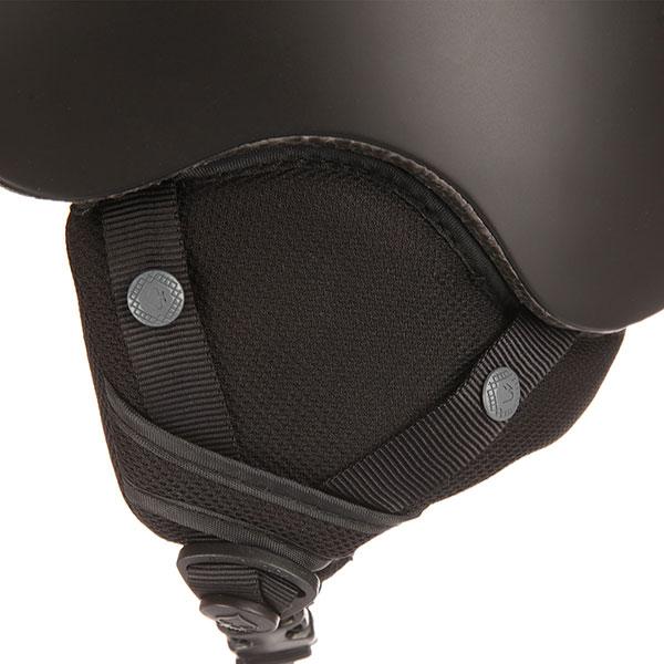Шлем для сноуборда Pro-Tec Riot Certified Snow Matte Black