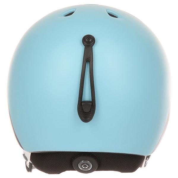 Шлем для сноуборда Pro-Tec Riot Certified Snow Matte Blue